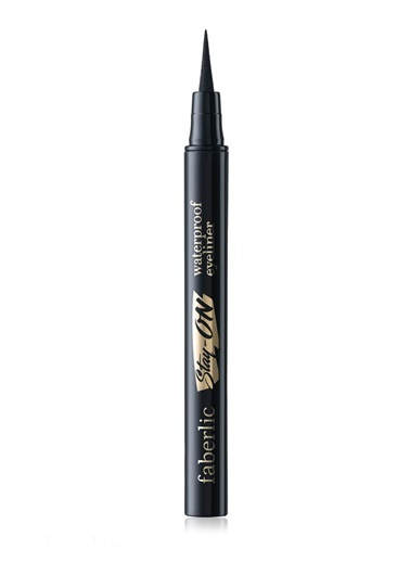 Faberlic Eye Liner Siyah